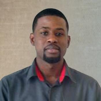 Erick Polydore Service Technician
