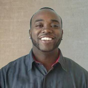Mario Fields Service Technician
