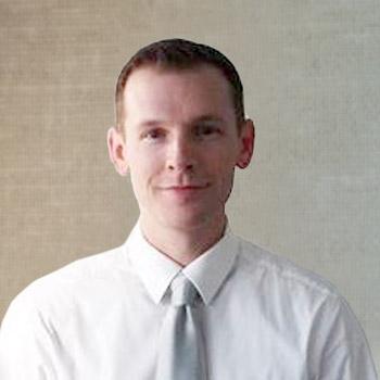Rob Edgerton Parts Manager