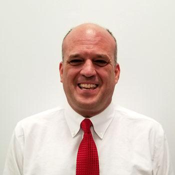Andrew Jurchenko Service Consultant