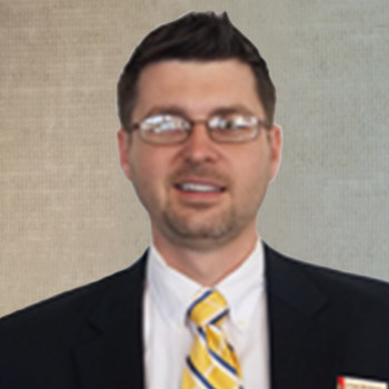 Chad McGlohon Service Director