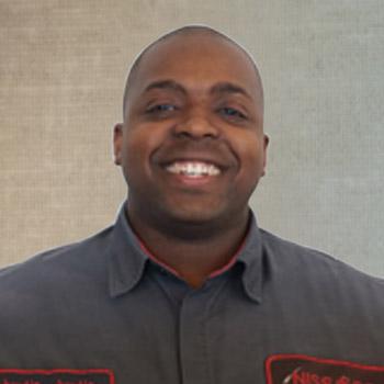 Justin Green Nissan Master Technician