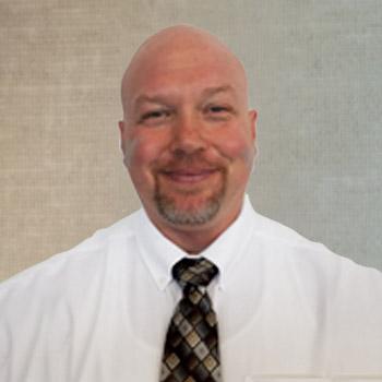 Ron Thompson Service Advisor