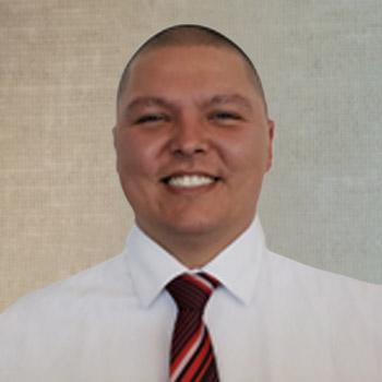 Tony Bowes Service Advisor