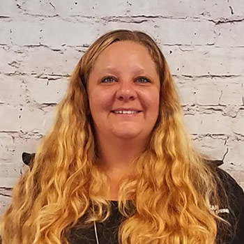 Rentals Manager - Melissa Quigly Potts